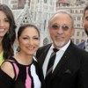 Gloria and Emilio Estefan in the New Broadway Musical On Your Feet!