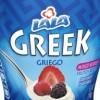 LALA Greek Griego: Recetas Fáciles y Bajas en Calorías