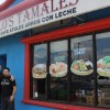 Cicero Welcomes Manolo's Tamales