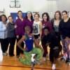 Gran Diversión por Una Gran Causa: La Fuerza Laboral Latina Celebró la Salud del Corazón Bailando al  Ritmo de Zumba®