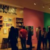 House of Mango Street en el Museo Nacional de Arte Mexicano