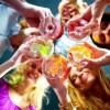 El Aumento del Alcohol Entre las Mujeres Estadounidenses Hace Subir la Tasa del Consumo Excesivo de Alcohol