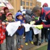 Chicago Fire Soccer Club Hosts Annual 'Practice in the Community'