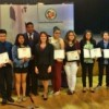 LVCC Holds Annual Scholarship Ceremony