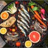 Calorie Saving Tips at the Grill