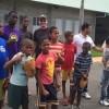 Programa de Enfoque Caritativo Lleva Esperanza a los Huérfanos en la Rep. Dominicana