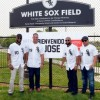 White Sox Slugger Jose Abreu Launches 'Abreu's Amigos' At Easter Seals