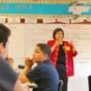 Hospital Comunitario Inspira Planeamiento de Carreras para los Estudiantes de Morrill