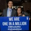 One Million Degrees Celebrates Community College Scholars
