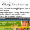 La Ciudad Revela Servicio Móvil para Aprendizaje Temprano