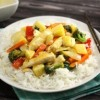 Chicken & Pineapple Stir Fry