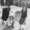 Public School Parents Protest 'Bare-Bones Education'