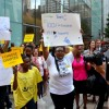 "Parents, Teachers to CPS ""Restore Charter School Funding"""