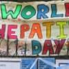 4000 Voces se Pronuncian el Día Mundial de la Hepatitis 2015