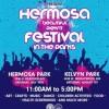 Nuevo Festival de La Comunidad de Hermosa