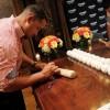 La Serie Hennessy All-Star Honra al Jugador de las Medias Blancas José Abreu