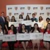 MHOA Premia a Estudiantes Meritorios