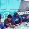 Van Móvil de Chicago Lleva el Aprendizaje de la Computación a Barrios Marginados