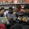 YOUmedia de la Biblioteca Pública de Chicago se une a las Actividades de STEAM Studio
