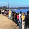 Líderes del Condado de Cook se Reúnen para Celebrar el Plan de Energía Limpia del Presidente Obama