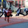 Gads Hills Center Ofrece 'Día de Juego en las Calles' de Regreso a la Escuela en Pilsen
