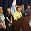 Miembros del Concilio de la Ciudad Introducen Plan de Integración de los Inmigrantes