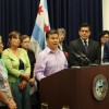 City Council Members Introduce Immigrant Integration Plan