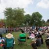 El Gran Chicago Fire Ofrece Reuniones en Ping Tom Memorial Park