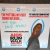 AIDS Foundation of Chicago Puts Their Foot Down