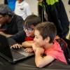 La Celebración de Regreso a la Escuela expone a la Juventud a Oportunidades Diversas de Aprendizaje