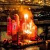 El Festival Chicago Fire Anuncia la Alineación de su Ceremonia de Clausura
