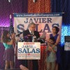 Radio Host Javier Salas Officially Announces Campaign