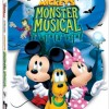 """Se Publica """"Mickey Mouse Clubhouse: Mickey's Monster Musical"""""""