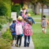 Se Exhorta a las Escuelas a Participar en 'International Walk to School Day'