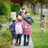 Se Exhorta a las Escuelas a Participar en 'International Walk to School Day'