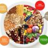 Seis Alimentos de Origen Vegetal que Debería Probar