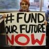 'Patrocina Nuestro Futuro Ahora'