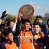 El Equipo de Sóccer Masculino de Morton College Califica para el Torneo Nacional