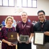Morton East Teacher Wins Awards