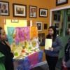 """Madres de la Comunidad Llevan el Mensaje del """"Día de los Muertos"""" a los Legisladores"""