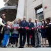 North Lawndale Da la Bienvenida a Renovado Sitio Histórico
