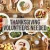 Alimentando a las Familias Este Día de Gracias