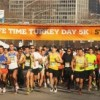 Annual Life Time Turkey Day Run Chicago Returns to Lincoln Park
