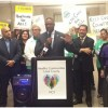 County Commissioners and Coalition Push for Solution for 180,000 Uninsured in Cook County