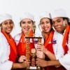 Washington High School Students Win Healthy Schools Campaign's Cooking up Change Competition