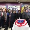 Karen Yarbrough Anula su Apoyo por Alvarez y Junto con el Congresista Danny K. Davis Endosan a Kim Foxx para Procurador Estatal
