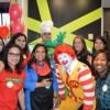 Fiesta McTeacher en el McDonald's de la Diversey