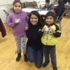 Tabares Ayuda a los Residentes a Prepararse para Emergencias Ofreciéndoles Tarjetas Infantiles de Identidad (IDs) Gratuitas