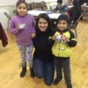 Tabares Helps Residents Prepare for Emergencies by Offering Free Child ID Cards