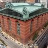 Serie de Enero de la Biblioteca Pública de Chicago